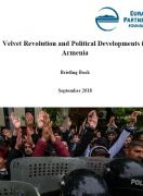 Velvet Revolution and Political Developments in Armenia. Briefing Book